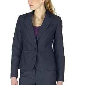 Amazon.com: Isaac Mizrahi for Target® Denim Jacket: Apparel