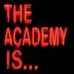 Santi  -  The Academy Is...