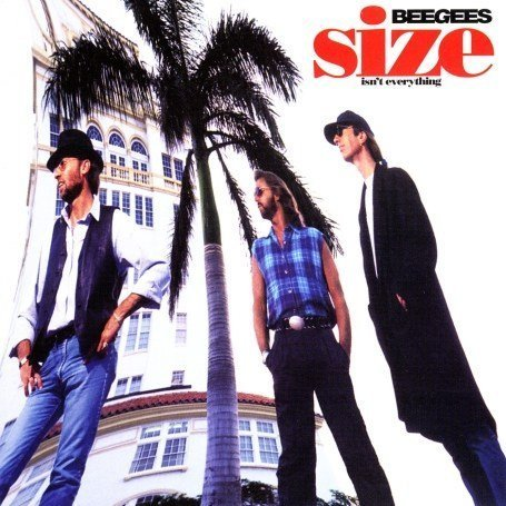 Bee Gees - Size Isn