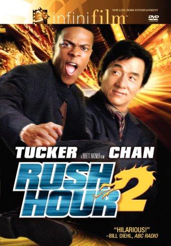 Rush Hour 2 / Час Пик 2 (2001)