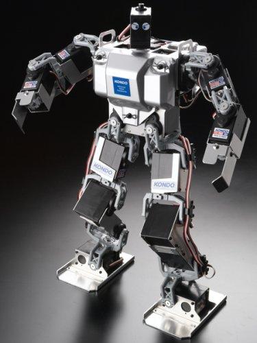 近藤科学 ロボット
