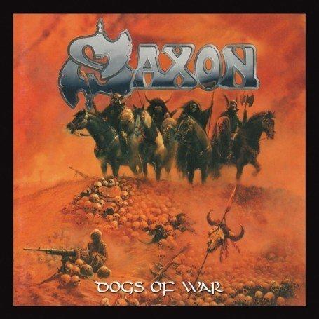 Saxon - Dogs Of War Lyrics - Zortam Music
