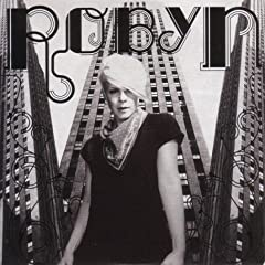 Robyn - Robyn LP (Import)