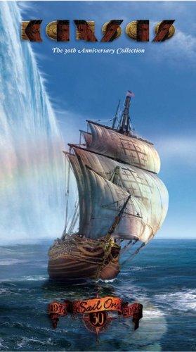 Kansas - Sail On: 30th Anniversary Collection - Zortam Music