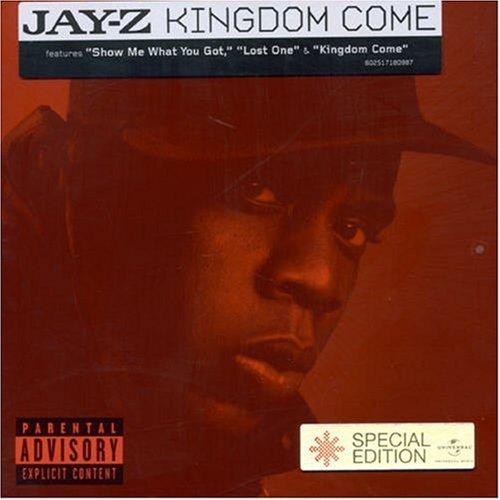 Jay-Z - Kingdom Come: Parental Advisory - Zortam Music