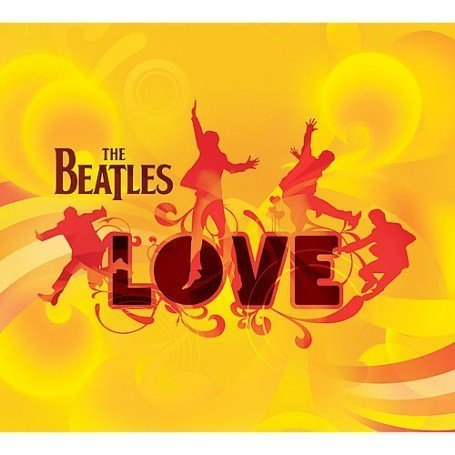 The Beatles - Love [Digipack With Bonus DVDA 5.1 Surround Sound] - Zortam Music
