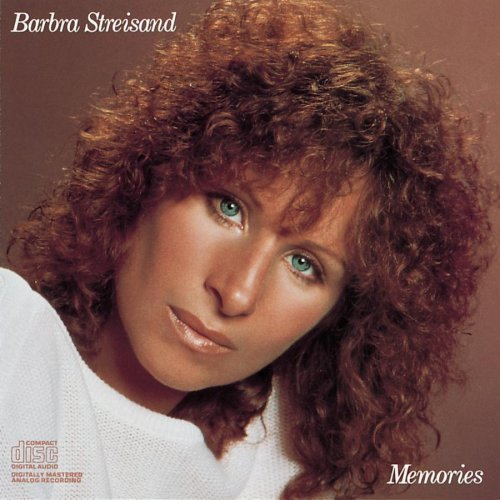 Barbra Streisand - Memories [Us Import] - Zortam Music