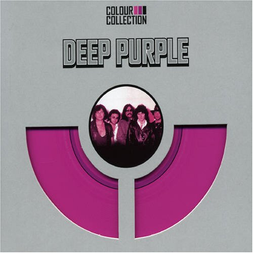 Deep Purple - Colour Collection - Zortam Music
