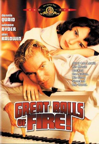 Great balls of fire! / Великие шаровые молнии (1989)