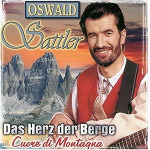 Oswald Sattler, Coro Croz Corona - Das Herz der Berge - Zortam Music