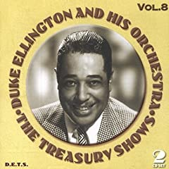 Ellington Treasury Shows V. 8