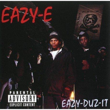 Eazy-E - Eazy-Duz-It Lyrics - Zortam Music