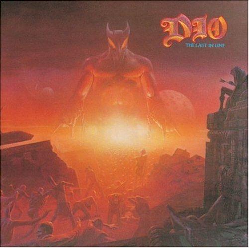 Dio - Last In Line - Zortam Music