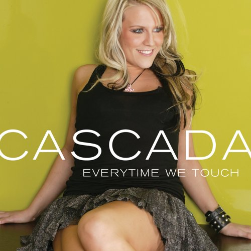 cascada - Everytime We Touch (CD Single) - Zortam Music