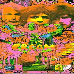 Cream - Those Were the Days - Zortam Music