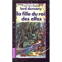 La fille du roi des elfes