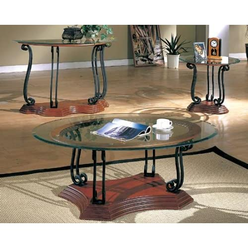 coffee table I wanted from My Amazon House Whims List