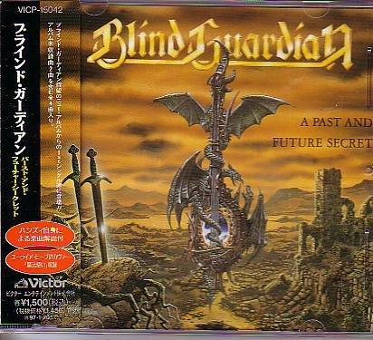 Blind Guardian - The Wizard Lyrics - Zortam Music
