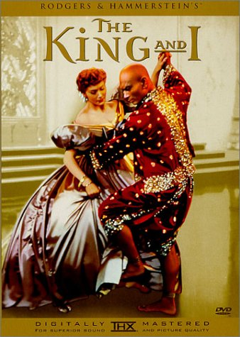 The King And I / Король и я (1956)