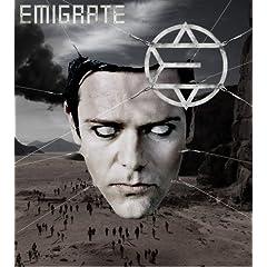 Emigrate - Self titled (2007)