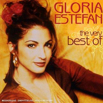 Gloria Estefan - Gloria Estefan : The Very Best Of - Zortam Music