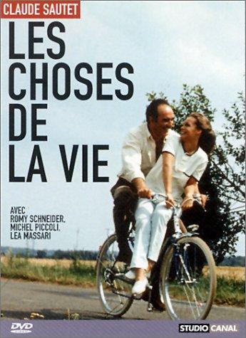 Choses de la vie, Les / Мелочи жизни (1970)