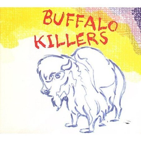 The Killers - Buffalo Killers - Zortam Music