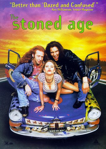 Stoned Age, The / ���������� ������� (1994)