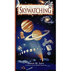 Skywatching Book