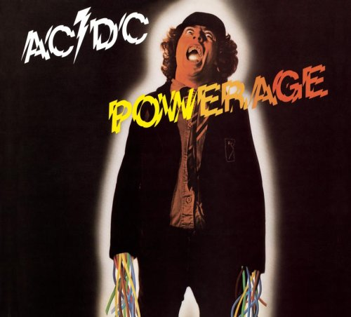 AC/DC - Powerage (1978) - Zortam Music