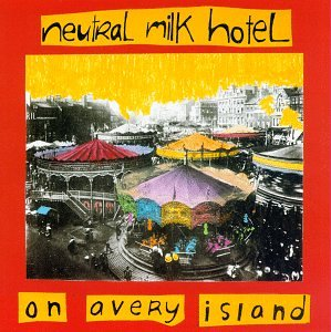 Neutral Milk Hotel - Three Peaches Lyrics - Zortam Music