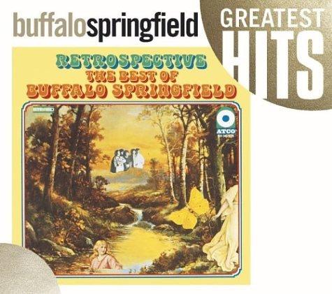 Buffalo Springfield - Buffalo Springfield (mono and stereo) - Zortam Music
