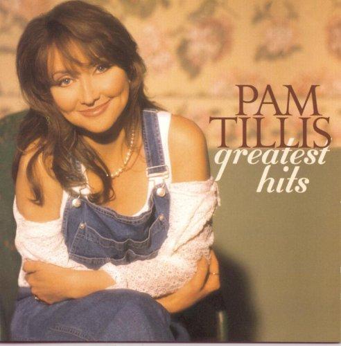 PAM TILLIS - PAM TILLIS - Lyrics2You