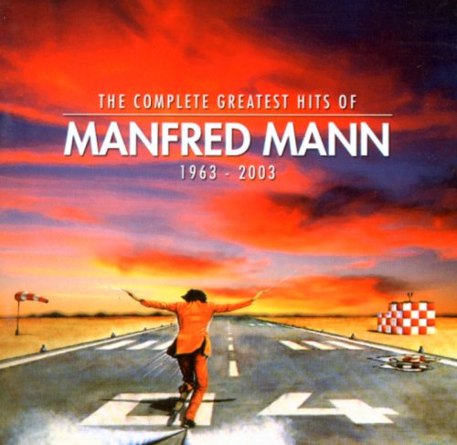 MANFRED MANN - The Complete Greatest Hits Of - Zortam Music