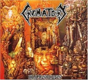 Crematory - Illusions(Re-Release) - Zortam Music