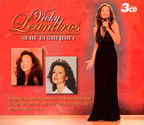 Vicky Leandros - Fetenhits Silvester 2015 - Zortam Music