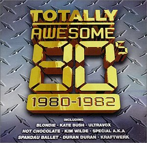 Various Artists - Awesome 80