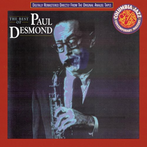 Paul Desmond - The Best of Paul Desmond - Zortam Music