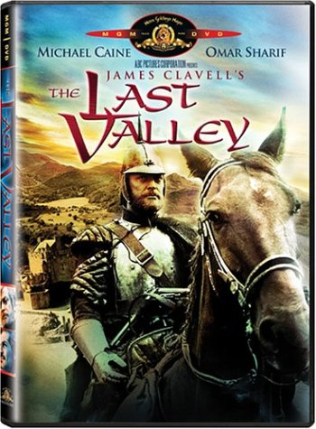 The Last Valley / ����� ������������ (1970)