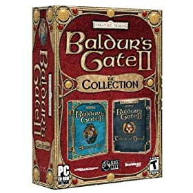 Baldur's Gate 2: The Ultimate Collection