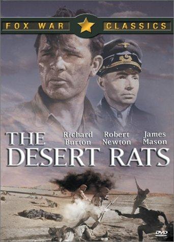 The Desert Rats / ����� ������� (1953)
