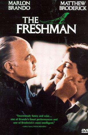 Freshman, The / Первокурсник (1990)