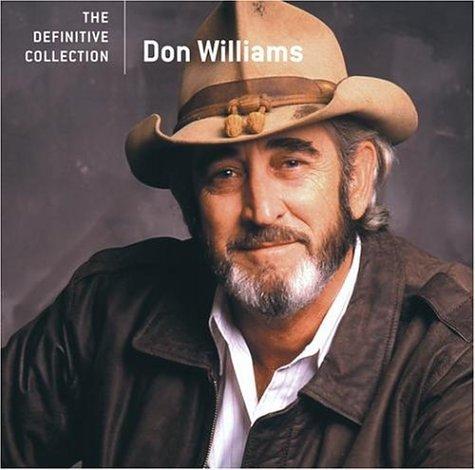 DON WILLIAMS - I