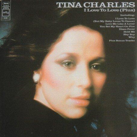 Tina Charles - Star-Funk Vol. 35 - Zortam Music