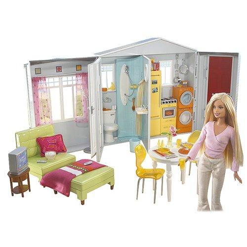 Как сделать своими руками домик для кукол