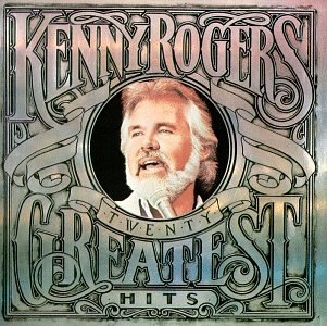 KENNY ROGERS - 20 Greatest Hits [CASSETTE] - Zortam Music