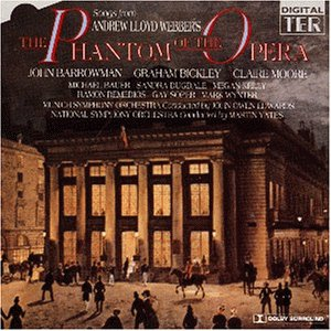 Andrew Lloyd Webber - The Phantom of the Opera (Highlights) - Zortam Music