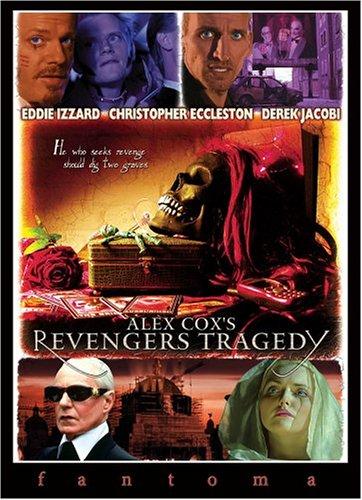 Revengers Tragedy / �������� �������� (2002)