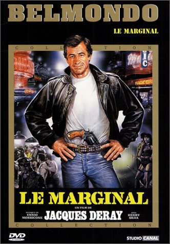Le Marginal / Вне закона (1983)