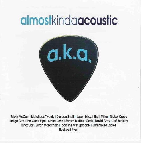 Oasis - Acoustic - Zortam Music